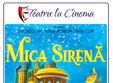 mica sirena hollywood multiplex din bucure ti mall vitan