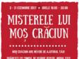 Bucuresti, Luni 2 Decembrie - Luni 16 Decembrie, Misterele lui Moș Crăciun la Puzzle Rooms
