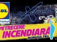 mix music evolution 2012 la bacau