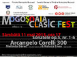 mogosoaia clasic fest week end iii