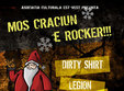 mos craciun e rocker