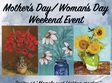 mother s day woman s day weekend event 5 7 martie