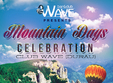 mountain days celebration 2 3 4 5 august club wave durau