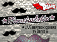 moustachette denis b live looping beatbox covers