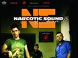 narcotic sound in kasho club