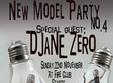 new model party 4