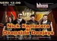 nick kamarera si deepside deejays in club bliss