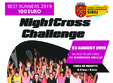 night cross challenge 2019