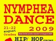 nymphea dance