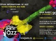 one jazz festival de jazz indoor 2019