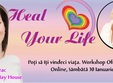 online po i sa i vindeci via a workshop oficial louise hay