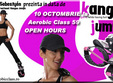 open hours kangoo jumps party