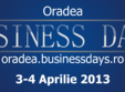 oradea business days