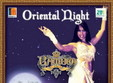 oriental night in club bamboo din cluj