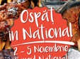 ospat in national 2 5 noiembrie parcul national