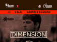 outlook festival romania launch party ivy lab dimension