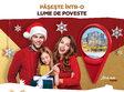 Bucuresti, Luni 10 Decembrie - Luni 24 Decembrie, Pășește într-o lume de poveste la ParkLake Shopping Center