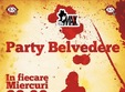 party belvedere