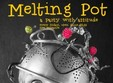party melting pot in kulturhaus