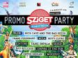 party sziget in gradina j ai bistrot