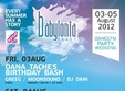party weekend la babylonia beach