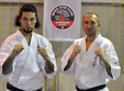 poze performanta pe linie la budo gym club