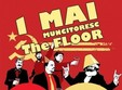petrecere de 1 mai la the floor
