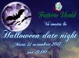 poze petrecere halloween trattoria vivaldi west plaza kids land