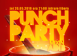 petrecere punch party sibiu