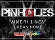 pinholes urban home pitesti