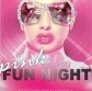 pink fun party in kasho club