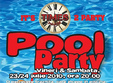 pool party in times pub focsani
