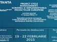 project cycle management scrierea si implementarea proiectelor e