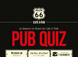 pub quiz in route 66 baia mare