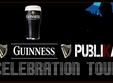 publika in lord s guinness party