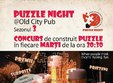 puzzle night old city pub targu mures