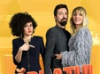 comedia barbatul care a in eles femeile