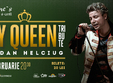 queen tribute cu dan helciug