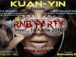 r b party kuan yin club