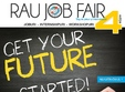 rau job fair 2017