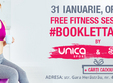 read be fit workout by unica sport bookletta