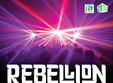 rebellion 2015 cu james arthur la romexpo