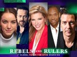 rebels and rulers 1st global forum for open branding