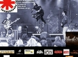 red hot chili peppers real tribute live manufactura timisoara