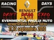 renault racing days tulcea