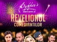 revelionul comediantilor stand up comedy show