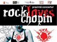 rock loves chopin la bucuresti