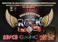 rock pe doua roti open air festival