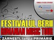 romanian music tour zarnesti