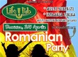 romanian party